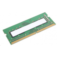 LENOVO paměť ThinkPad 8GB DDR4 3200MHz SoDIMM Gen2