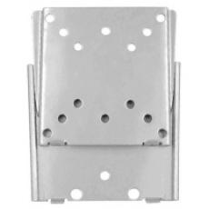 Reflecta PLANO Flat Small 40 nástěnný TV držák stříbrný