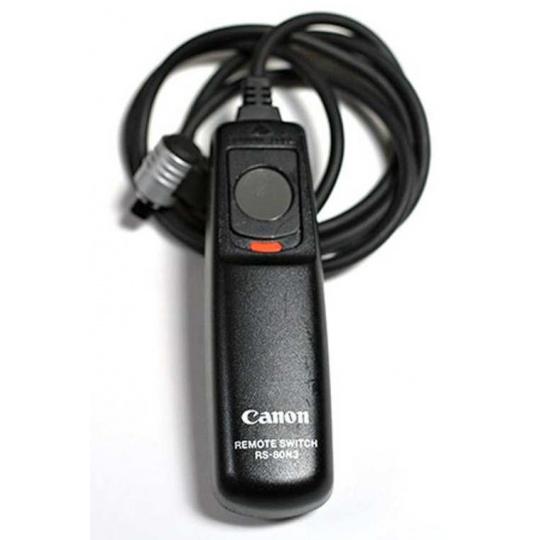 Canon RS-80N3 kabelová spoušť