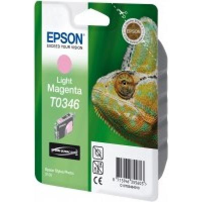EPSON ink bar Stylus Photo 2100 - light Magenta