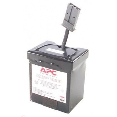 APC Replacement Battery Cartridge #30, CyberFort BF500