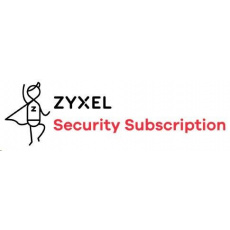 Zyxel VPN1000 licence, 2-years Secure Tunnel & Managed AP Service License