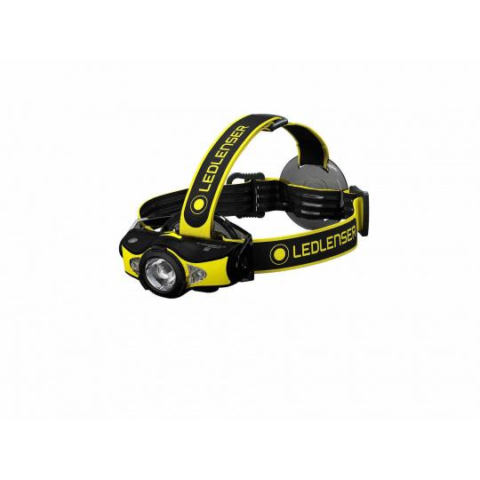 LEDLENSER čelovka IH11R - Box