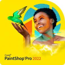PaintShop Pro 2022 Corporate Edition Upgrade License (5-50) - Windows EN/DE/FR/NL/IT/ES