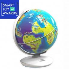 Shifu Orboot – interaktivní AR globus pro děti - Svět dinosaurů