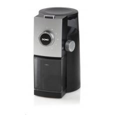 Domo DO42440KM Elektrický mlýnek na kávu s výměn.kameny