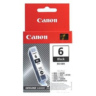 Canon BJ CARTRIDGE black BCI-6BK (BCI6BK)