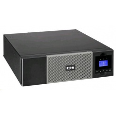 Poškozený obal - Eaton 5PX 3000i RT3U, UPS 3000VA, 8 zásuvek IEC, LCD, bazar