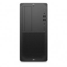 HP Z2 TWR G8 i7-11700K,1x16GB DDR4 3200,1TB M.2 NVMe,Radeon RX 6700XT/12GB 4xmDP, usbkláv. a myš, no DVDRW,700W,Win10Pro