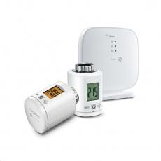 Gigaset Elements Heating Pack - základna + 2x termostat
