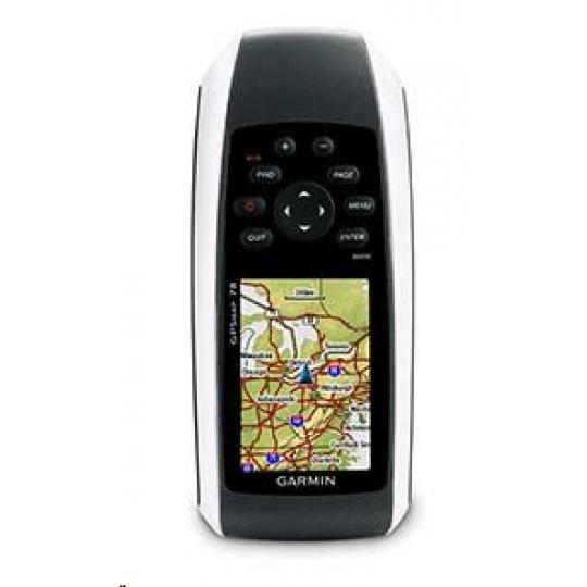 Garmin GPS navigace GPSMAP 78