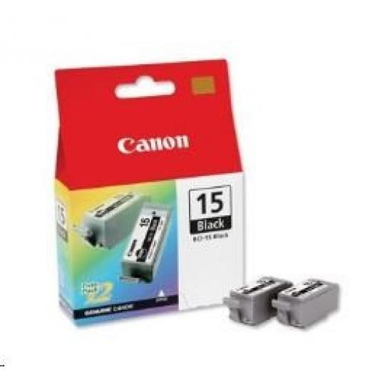 Canon BJ CARTRIDGE colour BCI-15CL (2pcs) twin (BCI15CL)