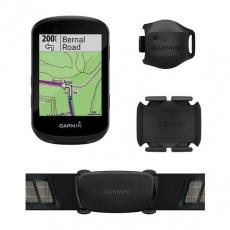 Garmin GPS cyclocomputer Edge 530 PRO Sensor Bundle