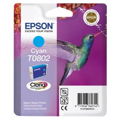 EPSON ink bar CLARIA Stylus Photo R265/ RX560/ R360 - cyan