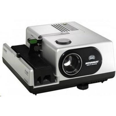 Braun Novamat E150 diaprojektor, IR dálkové ovládání