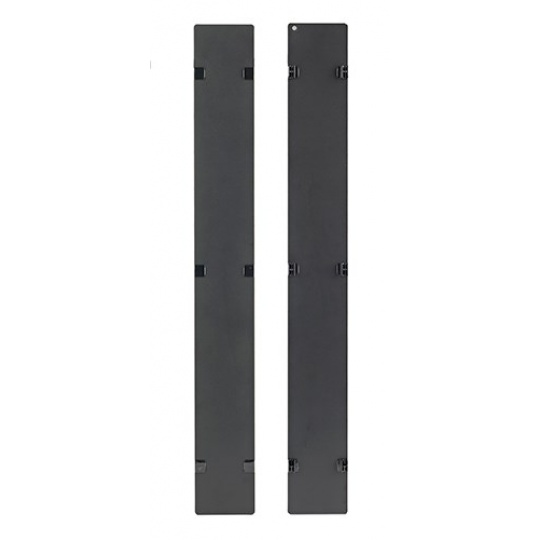 APC Hinged Covers for NetShelter SX 750mm Wide 42U Vertical Cable Manager (Qty 2)