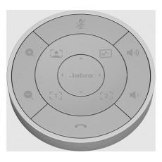 Jabra dálkový ovladač pro PanaCast 50, šedá
