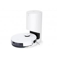 Ecovacs Deebot N8+, robotický vysavač, vytírání, TrueDetect