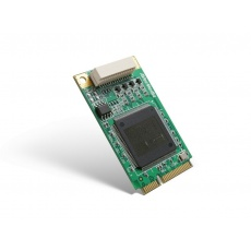 AVERMEDIA Dark Crystal SD Capture Mini-PCIe Quad (C351), nahrávací/střihová karta