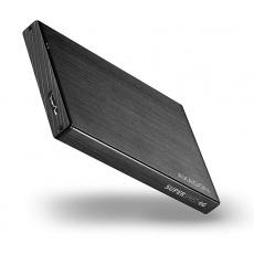 """AXAGON EE25-XA6, USB3.0 - SATA 6G, 2.5"""" externí ALINE box"""