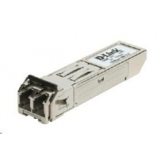 D-Link DEM-211 Multi-Mode 100Base-FX LC SFP Transceiver 155Mbps (2km)