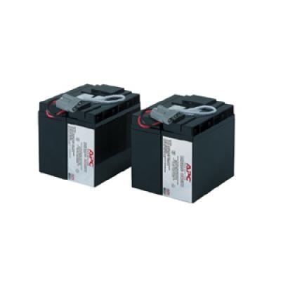 APC Replacement Battery Cartridge #11, SU2200INET, SU2200RMINET, SU2200XLINET, SU3000, SU24XLBP