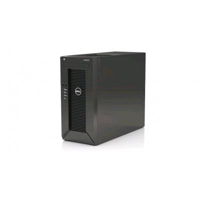 "DELL SERV PowerEdge T30/Chassis 4 x 3.5""/Xeon E3-1225 v5/8GB/1TB/DVD RW/Intel I217-LM/Embd SATA/Embedded BMC/3Yr NBD"