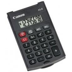 Canon Kalkulacka AS-8