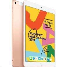 Apple iPad 7 10,2'' Wi-Fi + Cellular 32GB - Gold