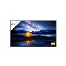 SONY 55'' 4K 24/7 Professional BRAVIA without Tuner