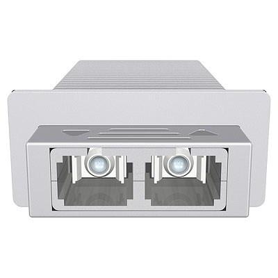HP X131 10G X2 SC SR Transceiver J8436A RENEW