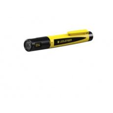 LEDLENSER svítilna pro riziková protředí EX4 - Box