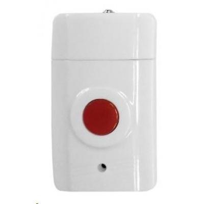 iGET P7 SECURITY Bezdrátové tlačítko pro spuštění SOS polachu