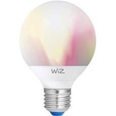 WIZ LED Žárovka SMART WiFi G95 E27 WiZ75 TR F Barevná a Bílá 1055lm 2200K-6500K 12W (WZE20089581)