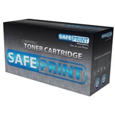 SAFEPRINT kompatibilní toner OKI 42126665 | Black | 14000str