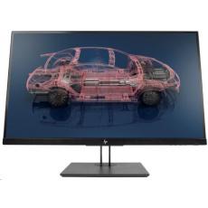"""Bazar - HP LCD Z27n G2 Monitor 27"""" (2560x1440), IPS,PiP,16:9, 300nits, 5.3ms, 1000:1,DP,DVI-D,HDMI,3xUSB3.0, USB-C)"""